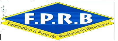FPRB - Fabrication Et Pose De Revêtements Bitumineux
